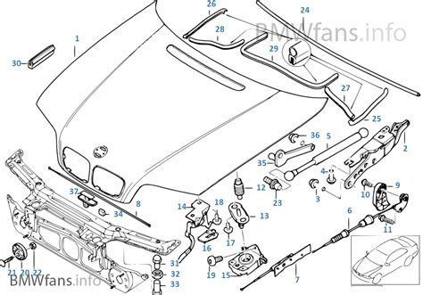 Bmw E46 Parts by Engine Mounting Parts Bmw 3 E46 M3 S54 Usa