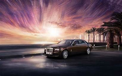 Royce Rolls Ghost Series Ii Wallpapers 1080