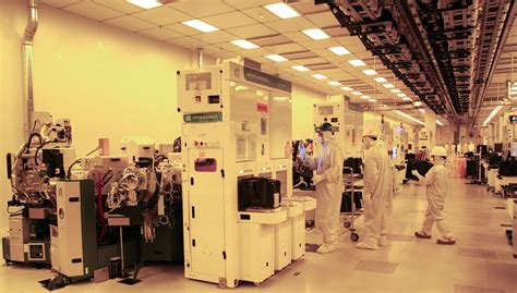 GlobalFoundries to make semi-custom APUs, CPUs, GPUs for ...