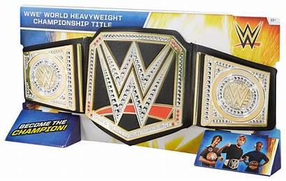 Wwe Belt Championship Heavyweight Wrestling Wwf Title