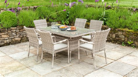 garden furniture collections by