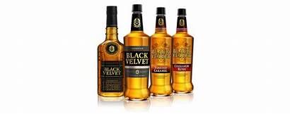 Velvet Whiskey Whisky Canadian Flavour