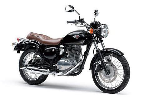 Review Kawasaki W250 by Harga Kawasaki W250 Review Spesifikasi Terbaru 2019