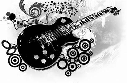 Listen Writing While Wordpress Guitar