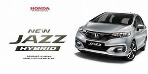 Honda Jazz Hybride 2017 : the new 2017 honda jazz facelift your favourite hybrid is back loopme malaysia ~ Gottalentnigeria.com Avis de Voitures