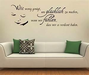 Wandtattoo Für Wohnzimmer : wandtattoo spr che mark twain 145cm flur zitate wohnzimmer schlafzimmer text z5 ebay ~ Buech-reservation.com Haus und Dekorationen