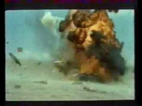 Iraq War with Fire Ball in 1987