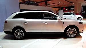 2013 Lincoln Mkt - Exterior And Interior Walkaround