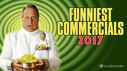 Commercials Funniest Ad Guide