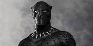 Black Panther: ... Black Panther