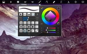 Zeichnen App Android : die besten android apps zum malen und zeichnen 24android ~ Watch28wear.com Haus und Dekorationen