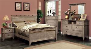 6-drawer, Chest, In, Weathered, Oak, Finish, 7351c