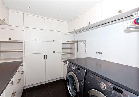 meuble de cuisine salle de lavage moderne griffe cuisine