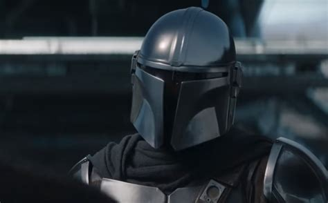 The Mandalorian Season 2 Special Look Pits Mando Against X ...