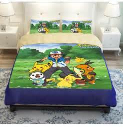 wholesale pokemon bedding set