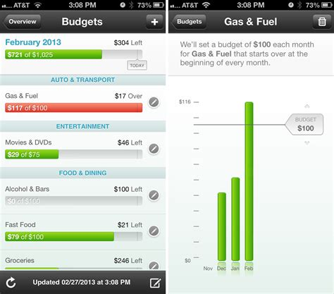best budget app for iphone best iphone app to help budget your money imore