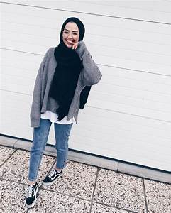 30+ Cute Hijab School Outfits for Muslim Teen Girls | MCO