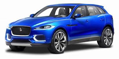 Jaguar Sports Crossover X17 Transparent Cars Purepng