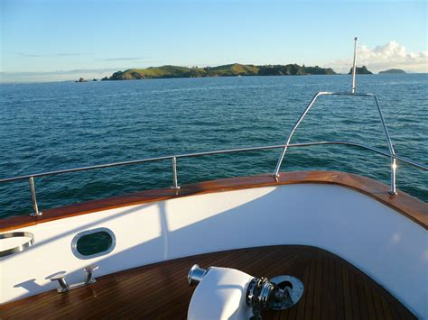 Catamaran Dex by Gallery Decked Out Yachting Auckland Charter Boats