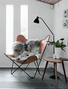 40 idees en photos pour comment choisir le fauteuil de lecture for Deco cuisine avec chaise de salon cuir