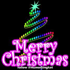 kartu ucapan selamat hari natal terbaik terbaru