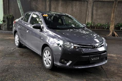 Toyota Vios Photo by Toyota Vios Car Pictures Images Gaddidekho