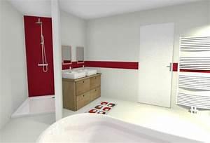 Logiciel 3d Salle De Bain : mobilier table logiciel salle de bain 3d gratuit ~ Dailycaller-alerts.com Idées de Décoration