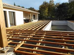 Prix Terrasse Bois : terrasse composite prix moyen au m2 avantages et inconv ~ Edinachiropracticcenter.com Idées de Décoration