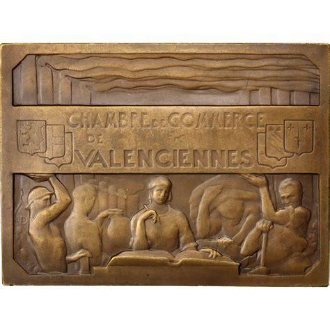 chambre de commerce de valenciennes 63572 chambre de commerce de valenciennes médaille