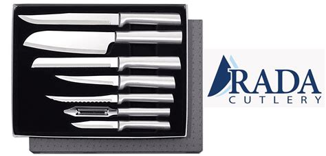 Rada Cutlery Reviews: Pros And Cons - Miss Vickie