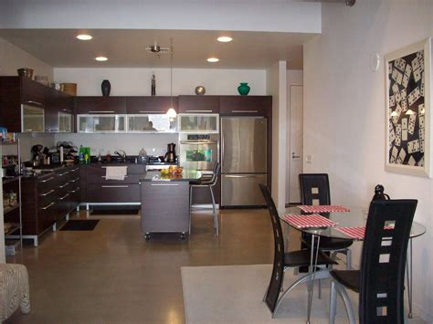 las vegas condo 906 for temp or rent foyer kitchen dining area living room