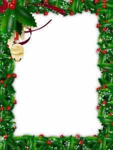 Transparent Christmas Green Photo Frame | Любимое ...