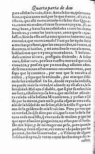 """Cervantes y """"Don Quijote"""" / Daniel Eisenberg Biblioteca Virtual Miguel de Cervantes"""