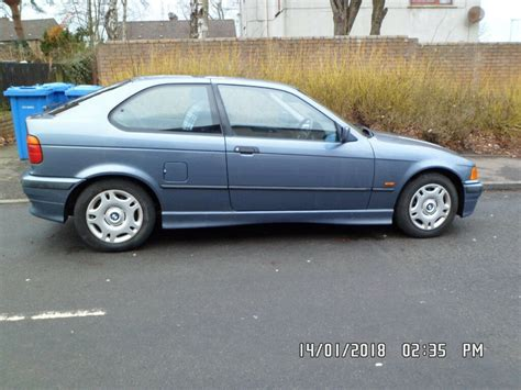 bmw 316i compact e36 bmw 316i e36 compact in glenrothes fife gumtree