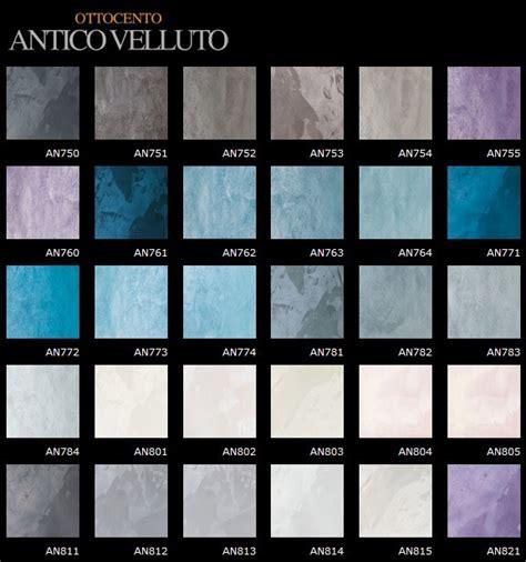 Palette Colori Pareti by Tavolozza Colori Per Pareti