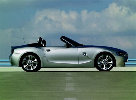 Bmw Z4 Picture by 2007 Bmw Z4 Roadster Picture 36616 Car Review Top Speed