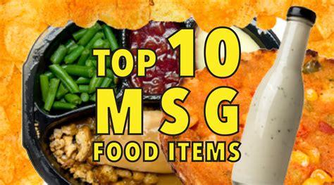 glutamate cuisine foods high in glutamate recipes food