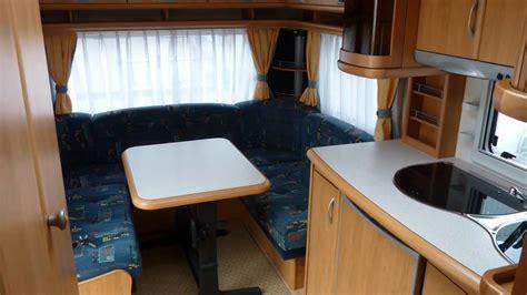 Caravan Te Koop Hobby 495 Ufe Excellent Easy 2004  Youtube