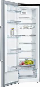 Kühlschrank No Frost : bosch ksv36ai4p a k hlschrank 346l 60cm breit ~ Watch28wear.com Haus und Dekorationen