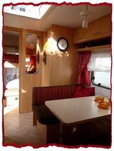 Französisches Bett Klein : wohnmobil unser wohnwagen von ramona145 24790 zimmerschau ~ Markanthonyermac.com Haus und Dekorationen