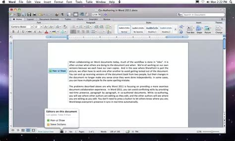 convert  microsoft word document