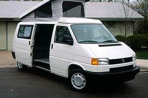 Eurovan Camper Reviews