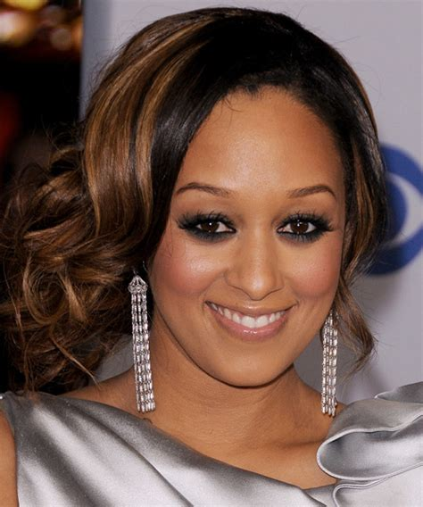 tia mowry hairstyles hair cuts  colors