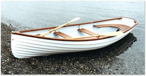 Rowboat Definition by Whitehall Rowboat