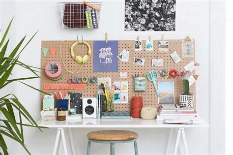 Tips + Tricks An Inspired Desk  Urban Outfitters Blog