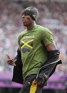 Usain Bolt Sets Olympic Record   Usain bolt, Olympic ...