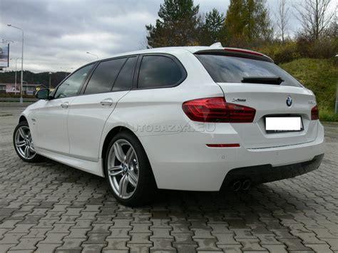 bmw f11 m paket bmw rad 5 touring 530d xdrive f11 m paket for 59 300 00 autobaz 225 r eu
