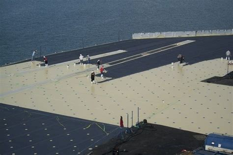 Non Skid Deck Coating