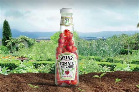 Heinz apuesta por el ketchup DIY