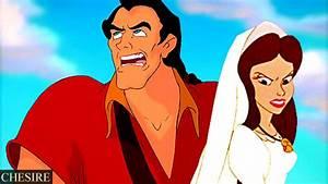 Gaston Disney Pictures
